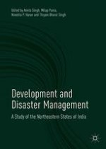 India's Northeast: Disasters, Development and Community Resilience