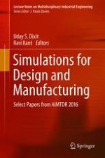 Study on the Delamination of GFRP Composites in Drilling: A Finite Element Model