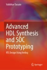 Advanced HDL Synthesis and SOC Prototyping | springerprofessional de