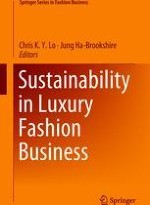 Opening: Sustainability and Luxury Brands