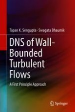 DNS of Wall-Bounded Turbulent Flow: An Introduction