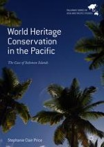 Implementation of the World Heritage Convention by the Independent Pacific Island States