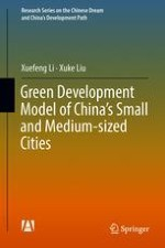 Green Development: The Choice of Our Times