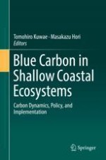 Blue Carbon: Characteristics of the Ocean's Sequestration and Storage Ability of Carbon Dioxide