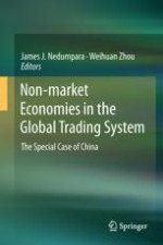 Introduction: Non-market Economies in the Global Trading System—The Special Case of China