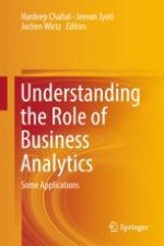 Business Analytics: Concept and Applications
