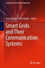 Introduction to Smart Grid Architecture