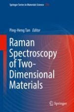 Raman Spectroscopy of Monolayer and Multilayer Graphenes