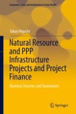 Introduction and Basic Understandings Regarding NRI-PPP Projects and Project Finance