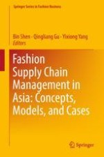Introduction to Fashion Supply Chain Management in Asia