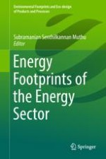 Addressing Environmental Criteria and Energy Footprint in the Selection of Feedstocks for Bioenergy Production