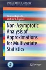 Non-Asymptotic Bounds