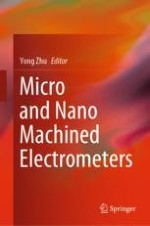 Micromachined Resonant Electrometers