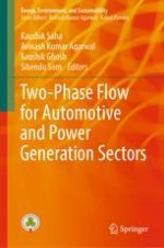 Introduction: Two-Phase Flow for Automotive and Power Generation Sectors