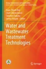 Introduction to Recent Advances in Water and Wastewater Treatment Technologies