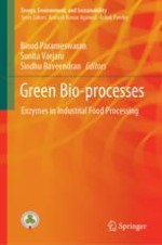 Introduction to Green Bioprocesses: Industrial Enzymes for Food Applications