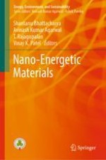 Introduction to Nano-energetic Materials