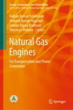 Introduction to Advanced Combustion Technologies: The Role of Natural Gas in Future Transportation and Power Generation Systems
