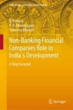 Status and Role of NBFCs