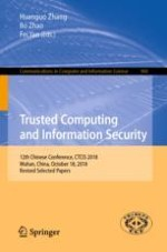 Ciphertext-Policy Attribute-Based Encryption for Circuits from Lattices Under Weak Security Model
