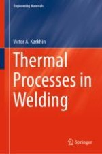 Energy Characteristics of Welding Heat Sources