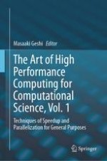 High-Performance Computing Basics