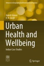 Urban Health and Wellbeing: Emerging Trans-disciplinary Stream