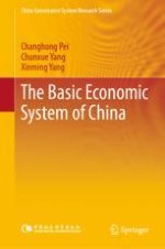 The Soe Reform In China S New Normal Problems And Suggestions