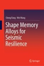 Introduction to Shape-Memory Alloys