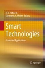 Smart Technologies—Scope and Applications