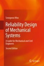 Introduction to Reliability Design of Mechanical/Civil System