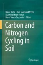 Carbon and Nitrogen Cycling in Agroecosystems: An Overview