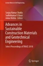 Development of Geopolymer Concrete for Sustainable Infrastructures