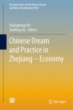 Introduction: Zhejiang's Economic Development and the Chinese Dream