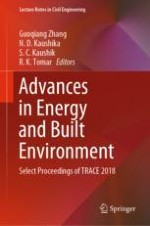 Comparative Study of Earth Air Tunnel and Borehole Heat Exchanger Applied for Building Space Conditioning