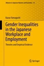 Impediments to the Advancement of Women in the Japanese Employment System: Theoretical Overview and the Purpose of This Book