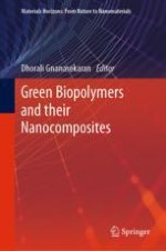 Green Biopolymers and Its Nanocomposites in Various Applications: State of the Art