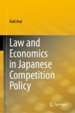Framework of Japanese Antimonopoly Act