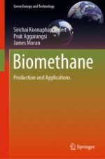 Introduction to Biomethane