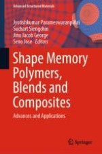 Introduction to Shape-Memory Polymers, Polymer Blends and Composites: State of the Art, Opportunities, New Challenges and Future Outlook