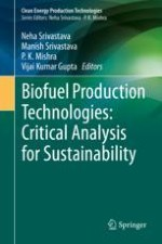 Biofuels: Types and Process Overview