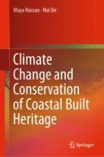 Climatic Challenges and Conservation Action Levels