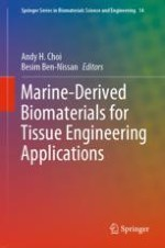 Thoughts and Tribulations on Bioceramics and Marine Structures