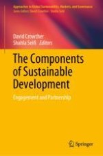 Developing Sustainability Through Collaborative Action
