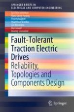 Reliability and Fault Tolerance Assessment of Multi-motor Electric Drives with Multi-phase Traction Motors