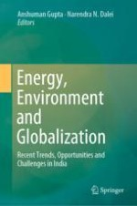 Energy, Environment and Globalization | springerprofessional de