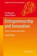 Entrepreneurship as aSocial and Economic Process