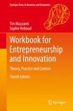 Work Book: Entrepreneurship as a Social and Economic Process