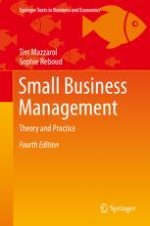 The Role of the Small Business Within the Economy