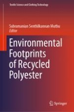 LCA (Life Cycle Assessment) on Recycled Polyester